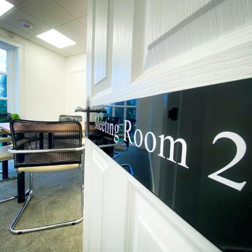 Meeting Room 2-2